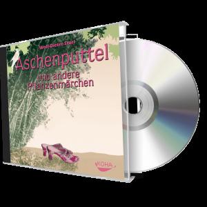 Aschenputtel CD