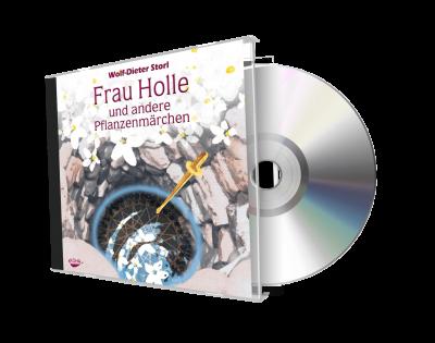 Frau Holle CD