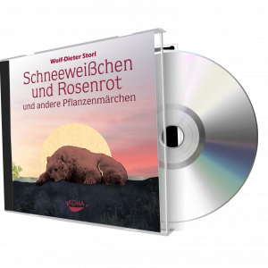 Schneeweisschen und Rosenrot CD