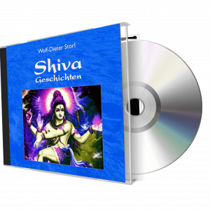 Shiva Geschichten CD