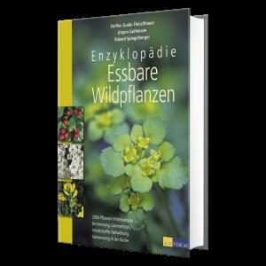 Essbare Wildpflanzen Enzy.
