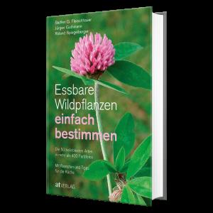 Essbare Wildpflanzen- Fleischhauer