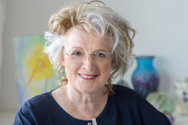 Mechthild Scheffner