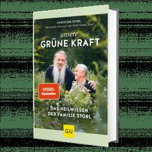 Cover Unsere Grüne Kraft 3D