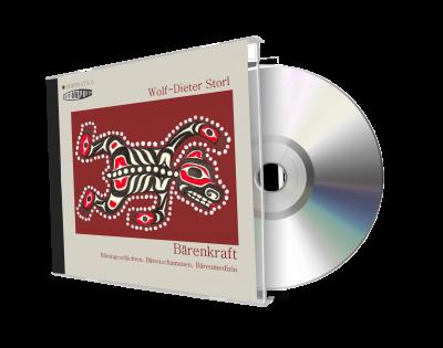 Bärenkraft CD
