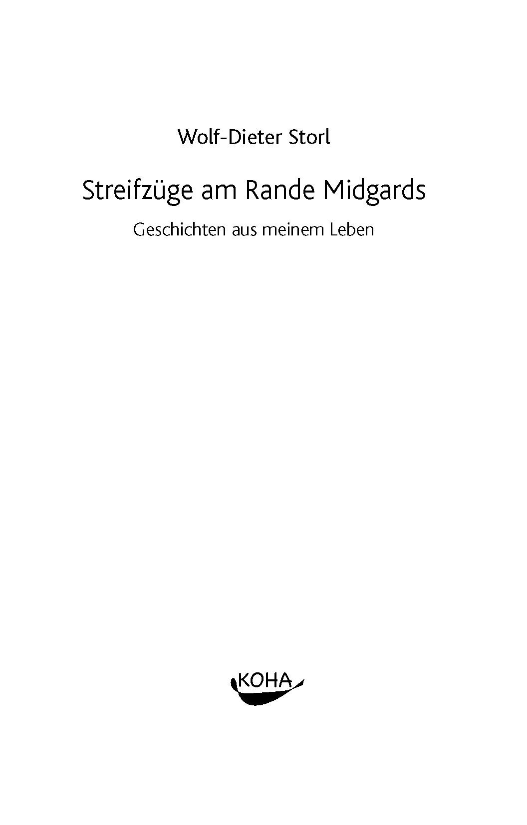 Leseprobe Streifzüge am Rande Midgards_Seite_01