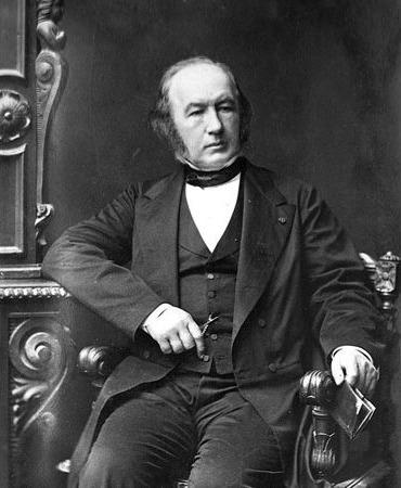 Claude Bernard, franz. Physiologe Arzt (1813 – 1876)
