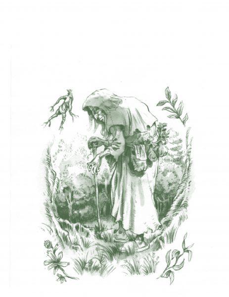 Leseprobe Die alte Göttin_Seite_09