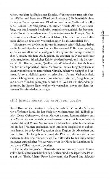 Leseprobe Pflanzen der Kelten_Seite_14