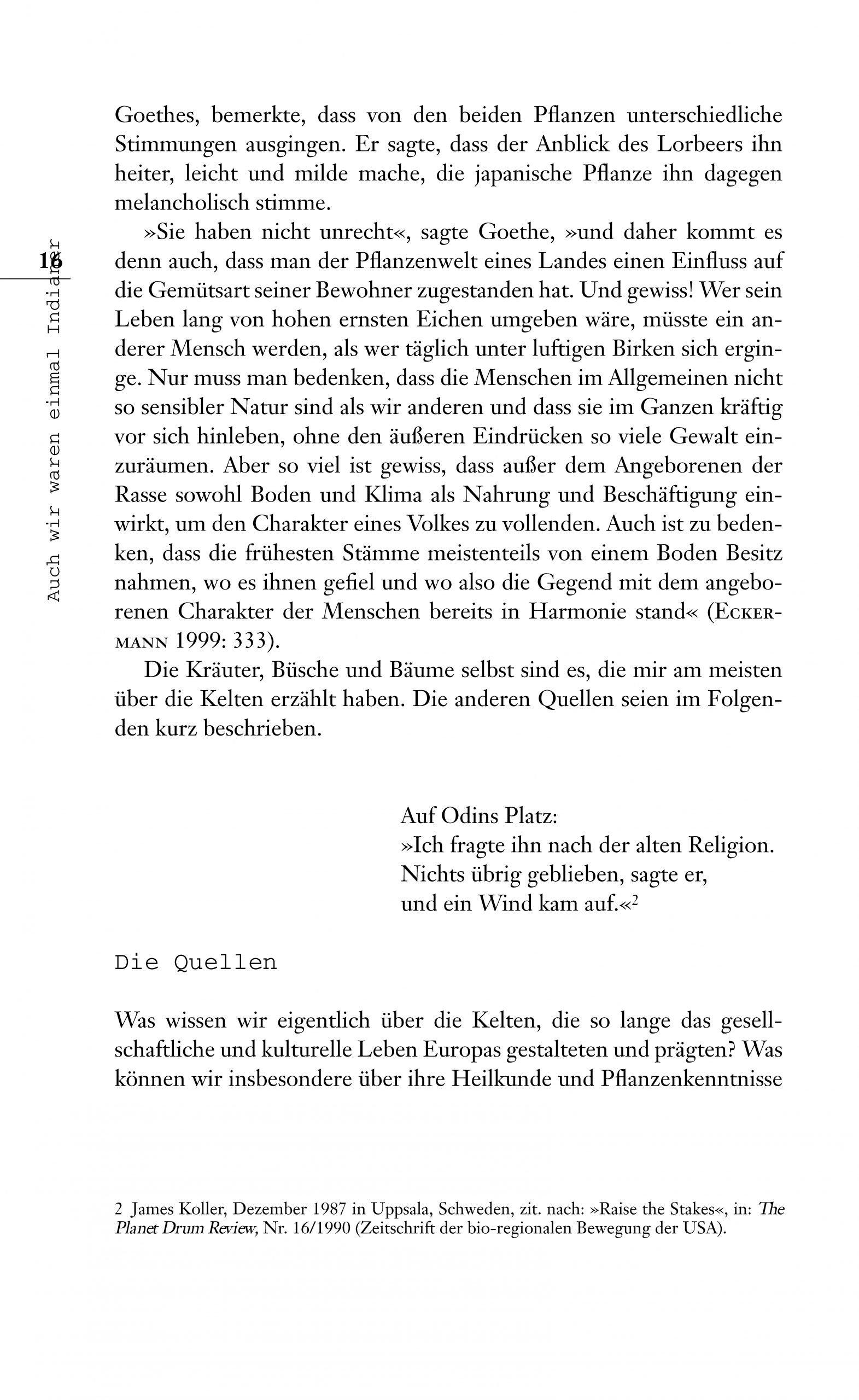 Leseprobe Pflanzen der Kelten_Seite_15