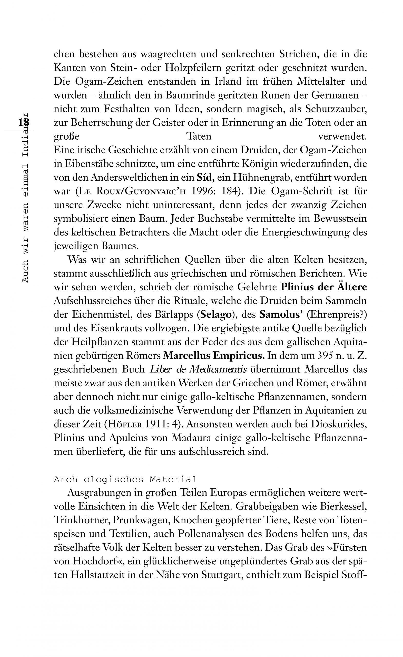 Leseprobe Pflanzen der Kelten_Seite_17