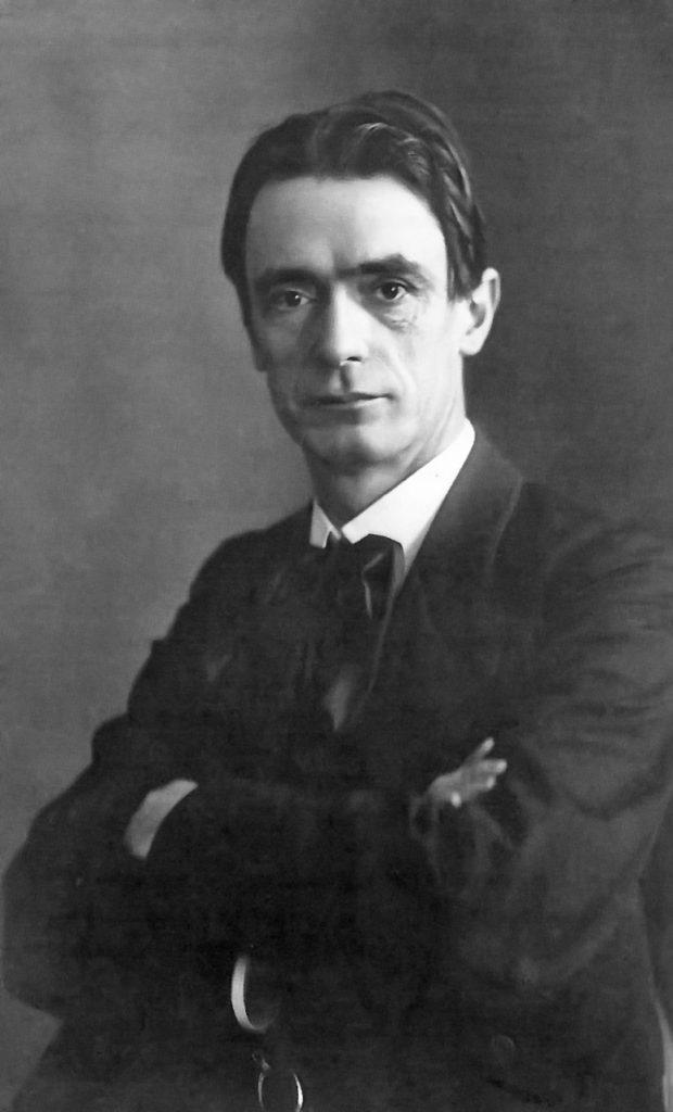 Rudolf Joseph Lorenz Steiner