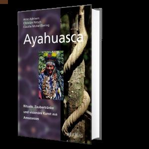 Ayahuasca Cover