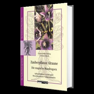 Zauberpflanze Alraune Cover 3D