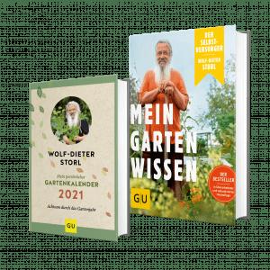 Gartenwissen-Paket